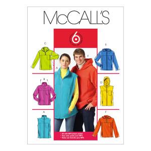 McCalls 5252