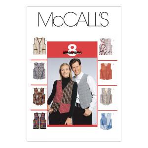 McCalls 6228