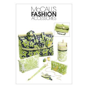 McCalls 6256 Gr. OS
