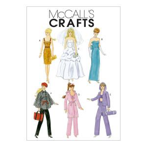 McCalls 6258 Gr. OS