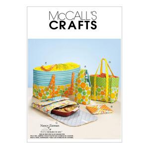 McCalls 6338 Gr. Alle Größen