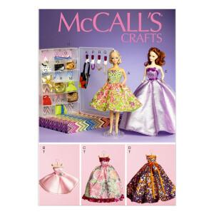 McCalls 6903 Gr. Alle Größen