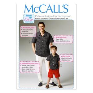 McCalls 6972