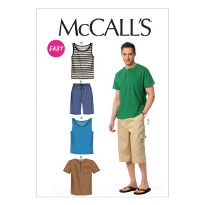 McCalls 6973