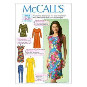 McCalls 7122 Gr. 42-50