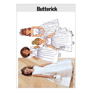 Jacke/Kleid, Butterick 3351
