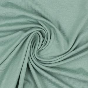 Jersey Viskose, altgrün