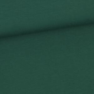 Jersey Viskose, tannengrün