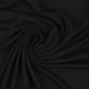 Bio-Jersey Tencel Modal, schwarz
