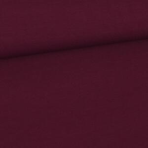 Bio-Jersey Tencel Modal, burgunderrot