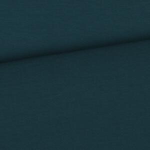 Bio-Jersey Tencel Modal, dunkelpetrol