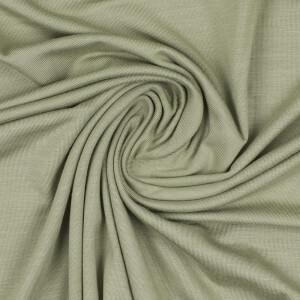 Bio-Jersey Tencel Modal, altgrün