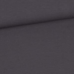 Bio-Jersey Tencel Modal, dunkelgrau