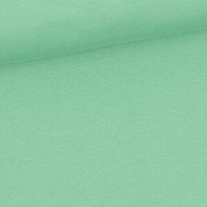 Bündchen F/S 21, smaragd