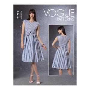 Kleid, Vogue 1795