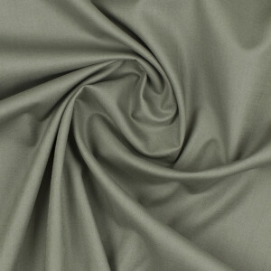 Soft Touch Voile, military green