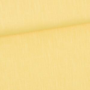 Leinen, gelb