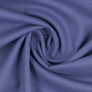 Leinen, blau