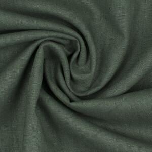 Leinen, dunkelgrün