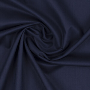 Soft Touch Voile, navy