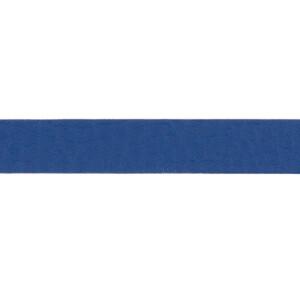 Kunstlederband 10 Meter, 10mm, blau