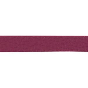 Kunstlederband 10 Meter, 10mm, bordeaux