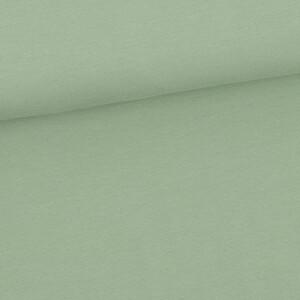 French Terry HW21/22, pastellgrün