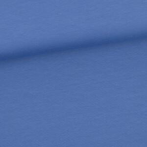 LPC French Terry, meerblau