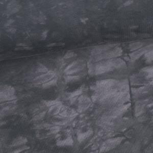Sweat Batik, grau