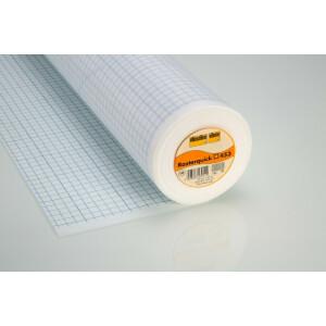 Rasterquick Viereck 1x1cm, weiß