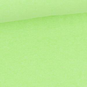 Bündchen, neongrün