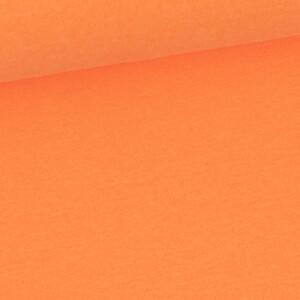 Bündchen, neonorange