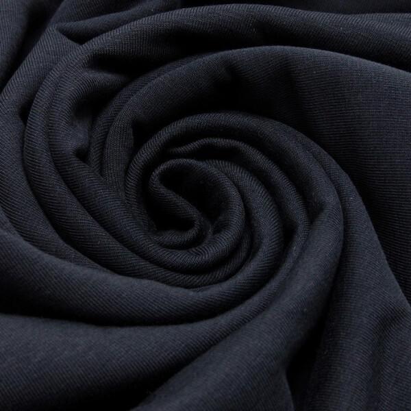 Kuschelsweat, schwarz