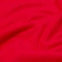 Kuschelsweat, rot
