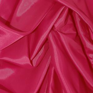 Acetat Futterstoff, pink