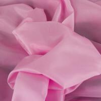 Acetat Futterstoff, rosa