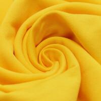 Kuschelsweat, gelb