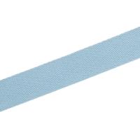 Gurtband 30 mm, hellblau