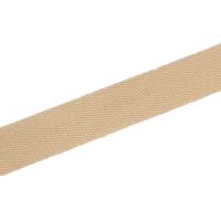 Gurtband 30 mm, beige