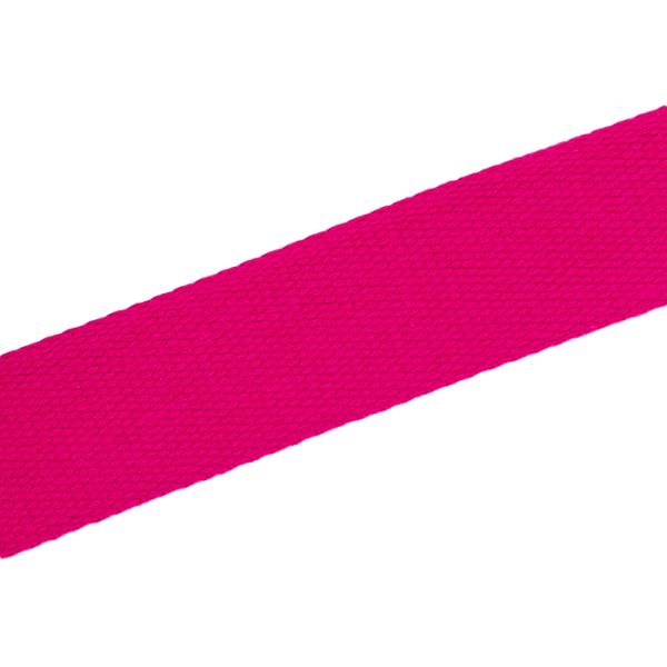 Gurtband 40 mm, pink