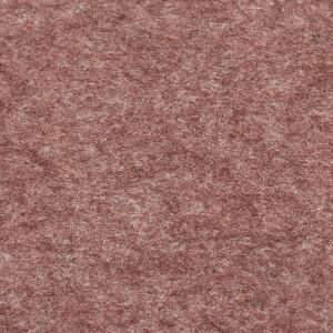 Filz 3 mm, hellbraun meliert 48x68cm