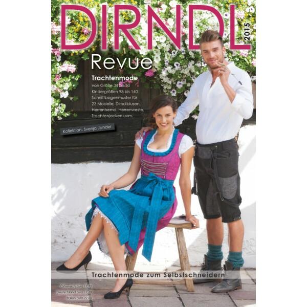 Dirndlrevue 2015