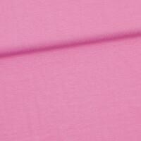 Jersey Viskose, rosa