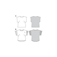 T-Shirts F/S 2018 #6445