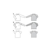 Shirt F/S 2018 #9346