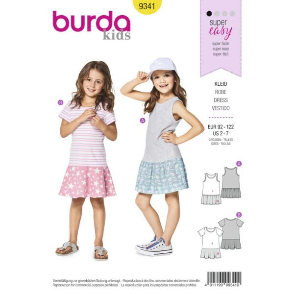 Kleid F/S 2018 #9341