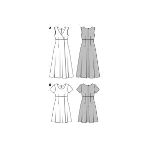 Kleid F/S 2017 #6496