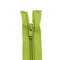 Reißverschluss spiralförmig 5mm, lemon
